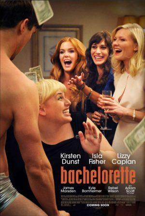 Film Holky na tahu, Bachelorette