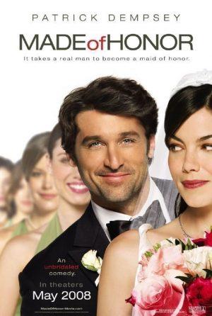 Film Jak ukrást nevěstu - Made of Honor