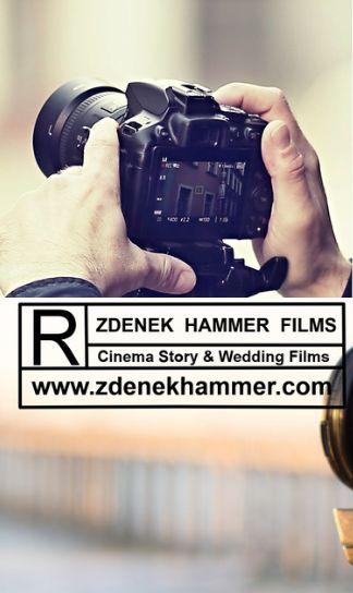 Kameraman Zdeněk Hammer