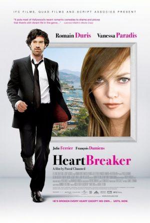 Film K(l)amač srdcí, Heartbreaker