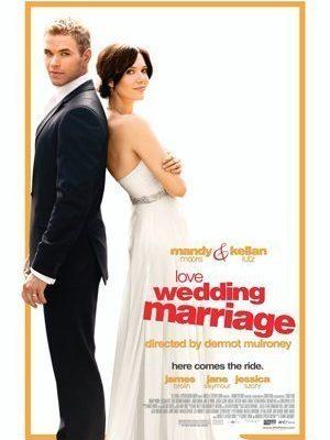 Film Láska, svatba, manželstí - Love, Wedding, Marriage