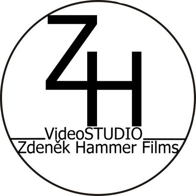 Logo kameraman Zdeněk Hammer