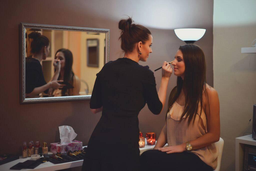 Make-up Styling Kašparová