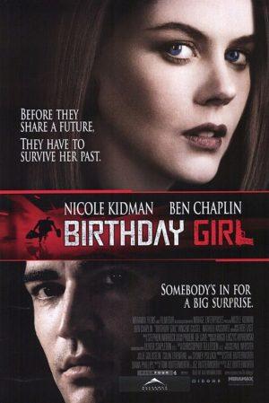 Film nevěsta přes Internet, Birthday Girl
