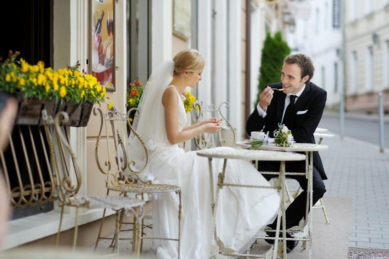 Nezapomenutelná svatba