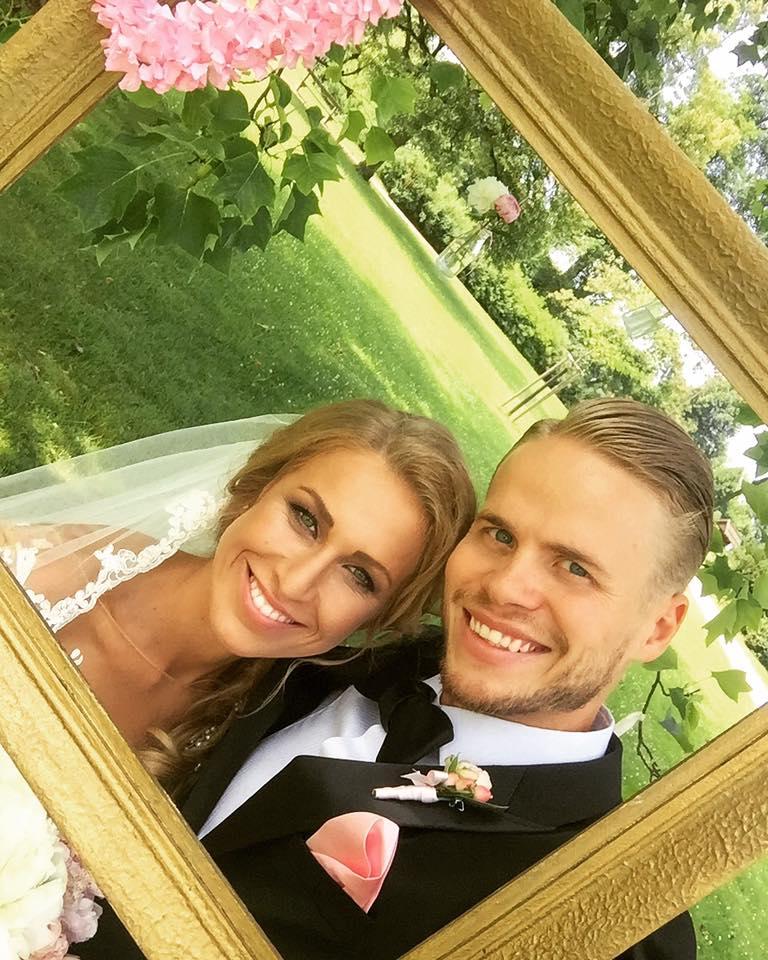 Organizace svatby Vojíková