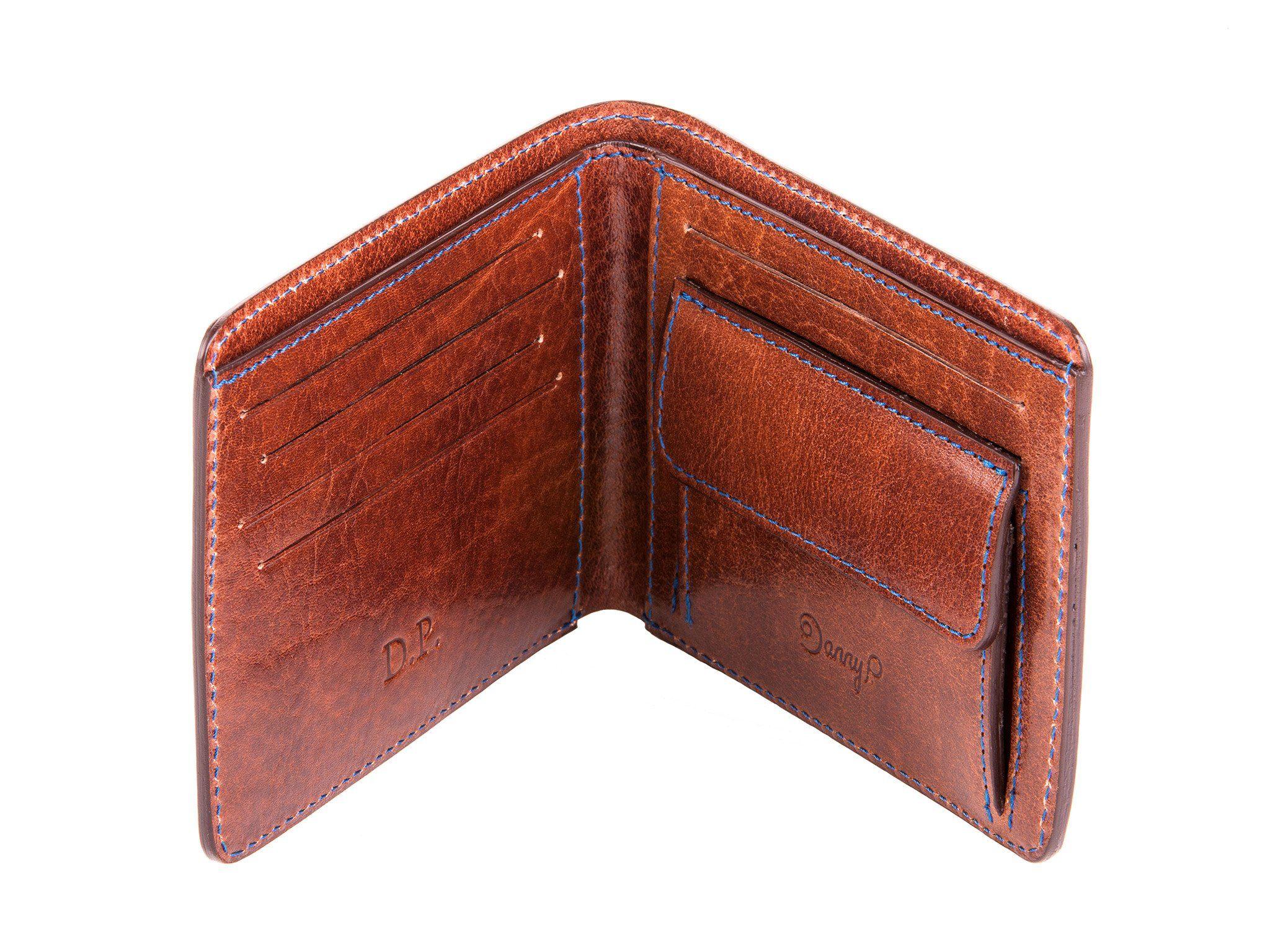 Pánská kožená peněženka Danny P.