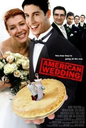 Prci, prci, prcičky 3: svatba, American Pie: The Wedding