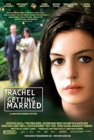 Film Rachel se vdává - Rachel Getting Married