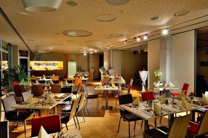 Restaurace v Hotelu Antonie