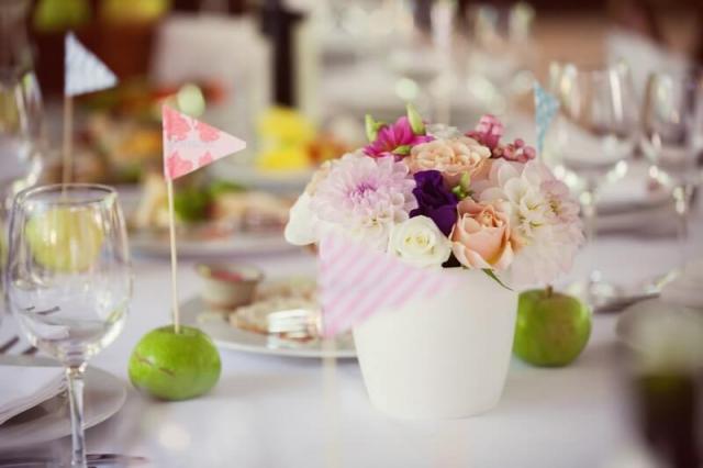Sépiová svatební fotografie