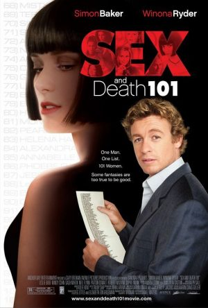 Film Sex 100+1, Sex and Death 101