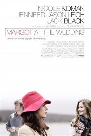 Film Svatba podle Margot, Margot at the Wedding