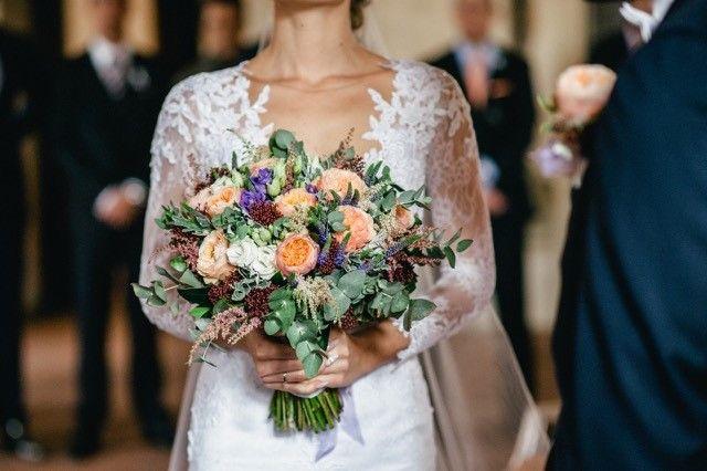 Svatby do puntíku