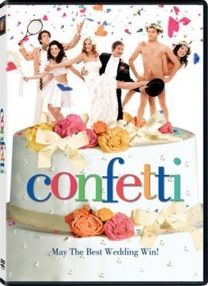 Film Svatby jako řemen - Confetti