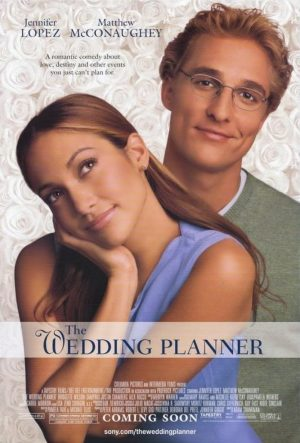 Film Svatby podle Mary, The Wedding Planner