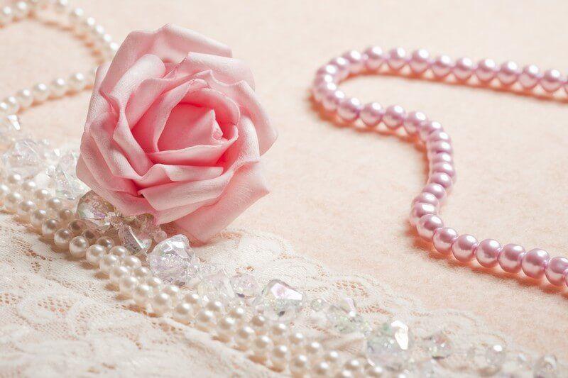 Svatební bižuterie