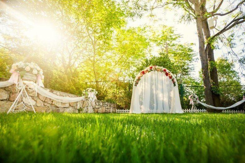 Svatebni Brana A Jeji Vyzdoba Inspirujte Se