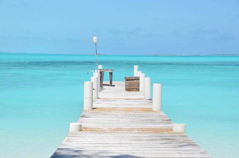 Svatební cesta Bahamy