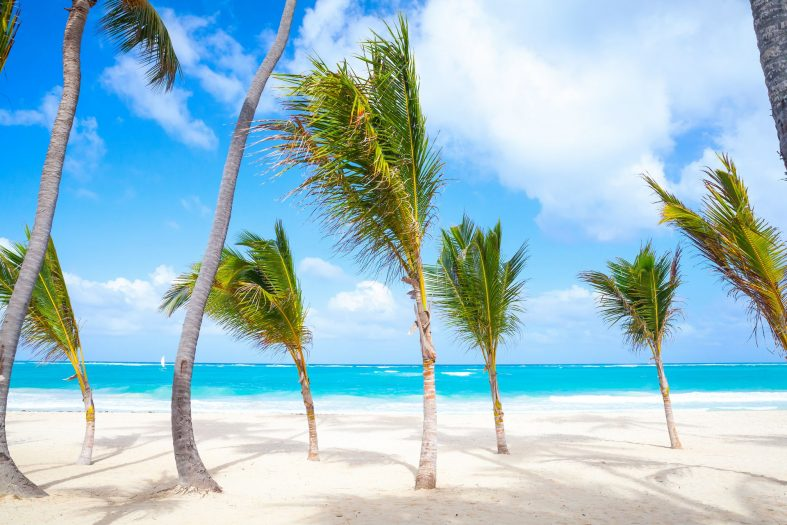 Svatební cesta Dominikánská republika