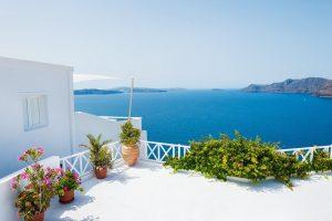 Svatební cesta Řecko