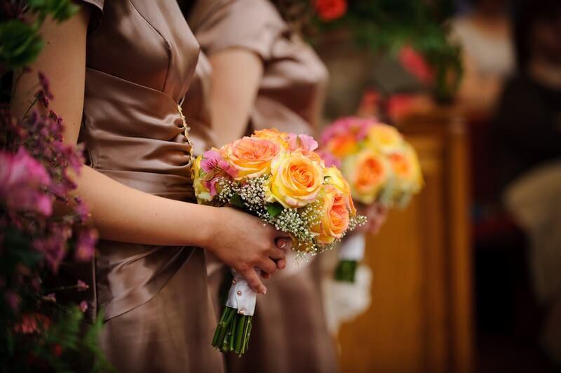 Svatební družičky