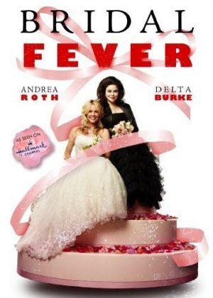 Film Svatební horečka