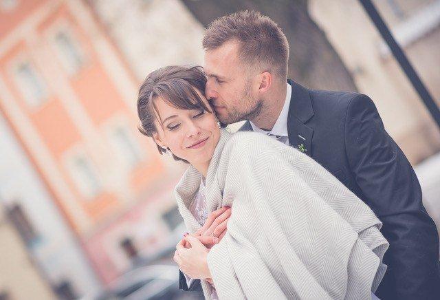 Svatební líčení Kristýna Jelínková