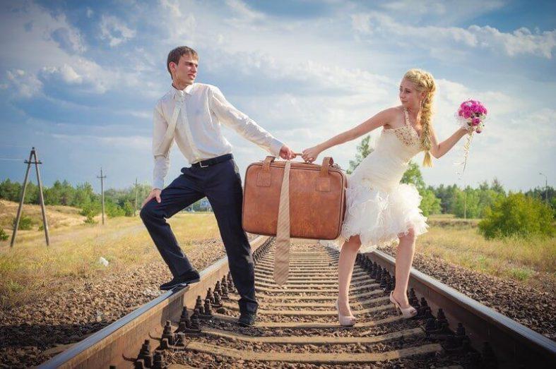Svatební mýty a pověry