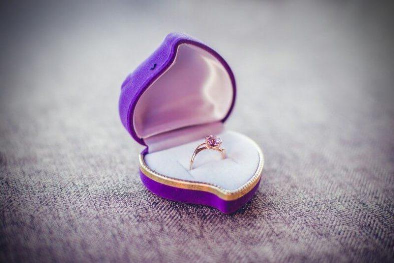 Svatební námluvy