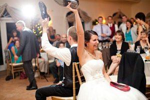 Jaké doklady potřebujete ke svatbě?