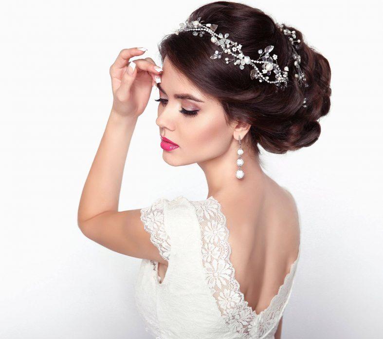 e9a51ff187b ❤ Svatební ozdoby do vlasů pro nevěstu  rady a tipy jaké zvolit ❤