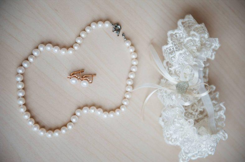 Svatební perly