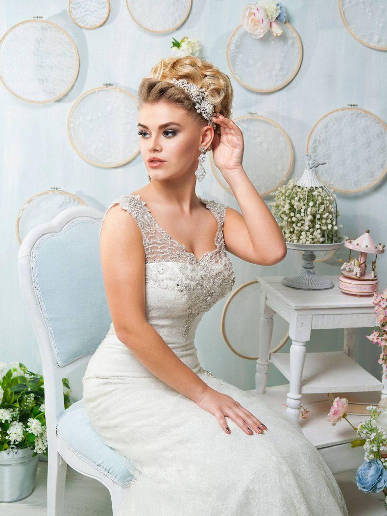 Svatební sety bižuterie