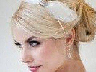 Svatební inspirace účesy