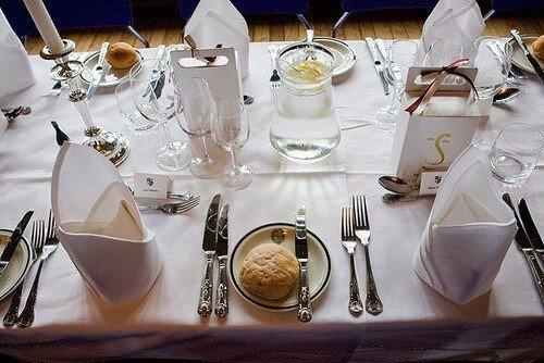 Svatební veletrh 2013