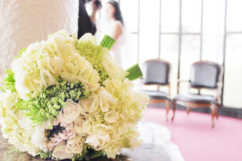 Svatební veletrh 2014