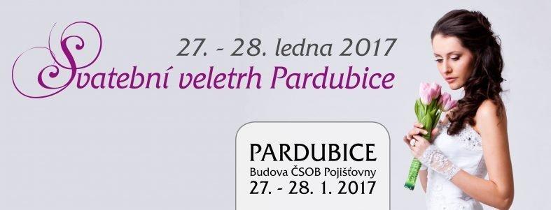Svatební veletrh Pardubice 2017