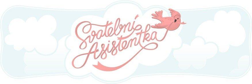Svatební asistentka Mobile Logo