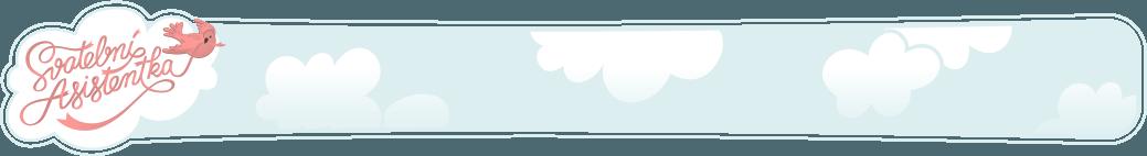 Svatební asistentka Logo
