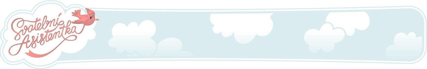 Svatební asistentka Retina Logo