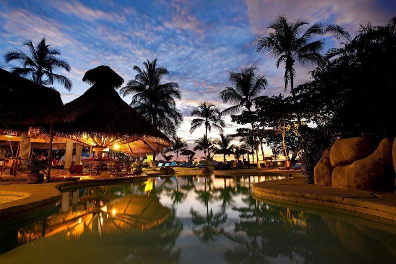 Ubytování Kostarika