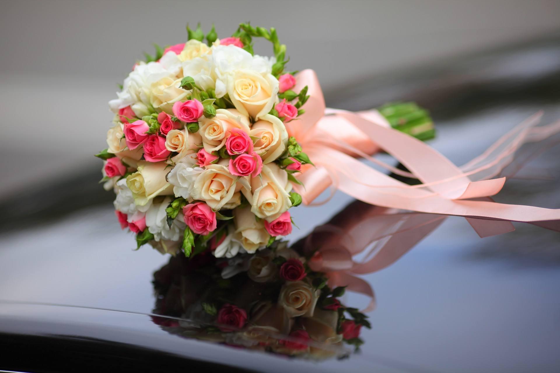 Свадебные цветы: как выбрать самый красивый букет и яркое 20