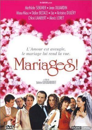 Film Vdavky, sňatky, svazky, Mariages!