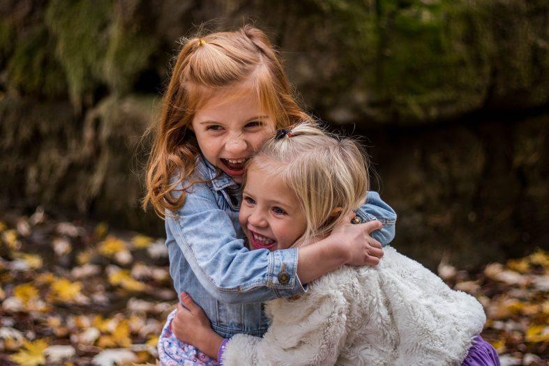 Změna příjmení dětí po svatbě