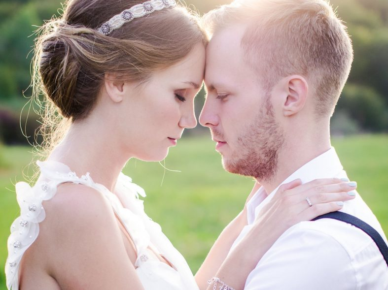Změna příjmení po svatbě
