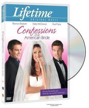 Film Zpověď americké nevěsty - Confessions of an American Bride